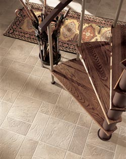 Luxury Vinyl Flooring in Lawrence, KS
