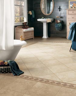 waterproof flooring in lawrence, ks